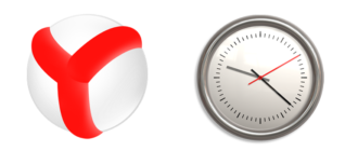 Долго открываются сайты Яндекс Браузер
