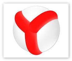 Image Yandex Browser
