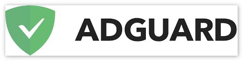 Лого Adguard