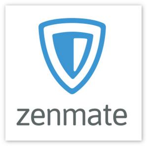 Logo ZenMate