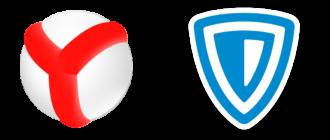 ZenMate для Yandex Browser