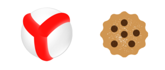Cookies Yandex Browser