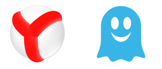 Ghostery Yandex Browser