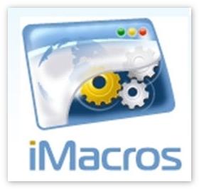iMacros