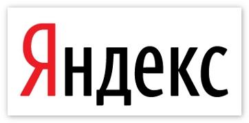 Логотип Yandex