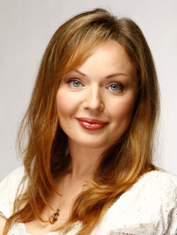 Татьяна Шитова голос Алисы